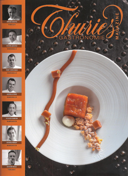 Thuries Gastronomie Magazine: September 2016