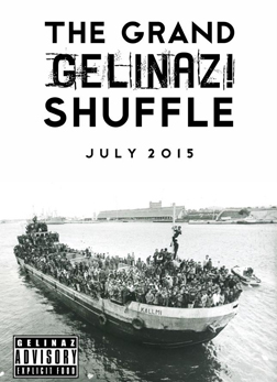 Grand Gelinaz! 9th July 2015