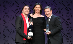 Ferrari Trento Art of Hospitality Award
