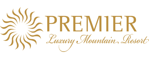 PREMIER LUXURY MOUNTAIN RESORT logo
