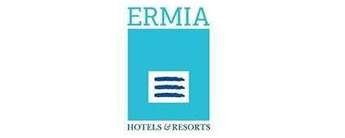 ERMIA HOTELS and RESORTS logo