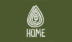 HOME BY NATURE Logo