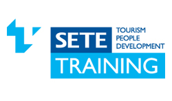 SETE TRAINING logo