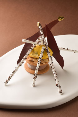 Gilles Marchal. Modern & Classic French Patisserie