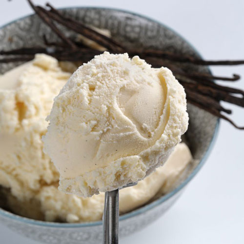 30 indispensable ice creams